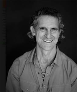 Dr. Tom Garcia